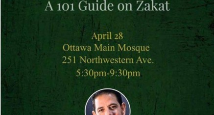 101 Guide on Zakat by Dr. Bedeir