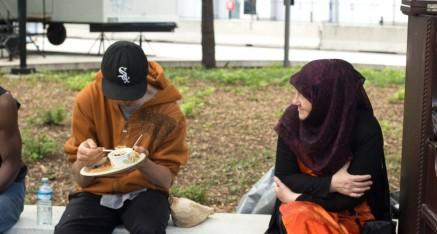 Counselling Program at Ottawa Mosque