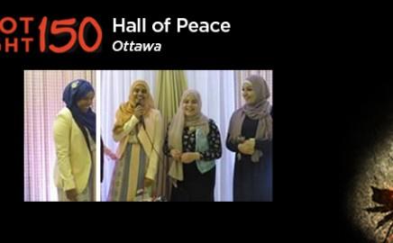 NCCM Canada 150 AWARD