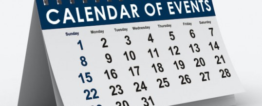 Ottawa Mosque Events Calendar