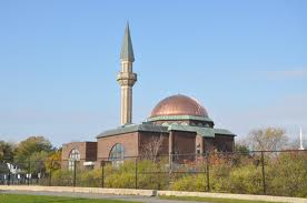 UPDATED NEWS RELEASE – OTTAWA MOSQUES TARGET OF MISCHIEF